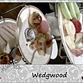 下午茶〔Wedgwood〕
