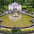 Oberammergau & Schloss Linderhof