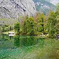 上湖Obersee健行