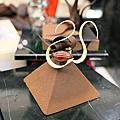 安吉而-巧克力教學課程