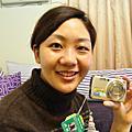 Fuji  F200  月光機  開箱
