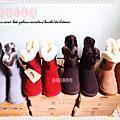 正韓-OLLIE雪靴