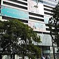 新竹市林森站前晶品城購物商場