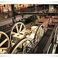 2007/05/28 漁人碼頭百年古船+金門大橋+金門公園+舊金山現代美術館+水族館+Cable Car Barn Museum