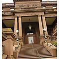 2007/06/03 華盛頓廣場 + 貴族山 + Cliff House + Lincoln Park + 加州榮譽軍人紀念堂
