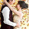 2007情定洄瀾婚紗照