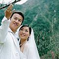 2007情定洄瀾婚紗側拍-布洛灣篇