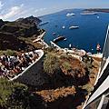 2007蜜月‧希臘─交通工具之纜車篇