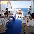 2007蜜月‧希臘─Agean Sea