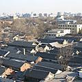 鼓樓上的老北京