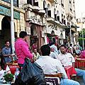 2004夏。埃及