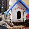 [手作]社區輕木工課程-鳥屋製作