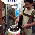 99年潘老師生日