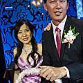 2012煒超婚宴