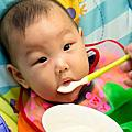 米麥精副食品初體驗