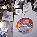 2015亞洲插畫祭