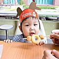 Mister Dount甜甜圈DIY