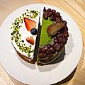 VegeTable café & dining   蔬桌