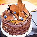 林口三井Outlet法國的秘密甜點