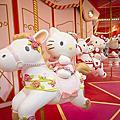 Hello Kitty Go Around歡樂嘉年華會