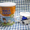 補體素幼兒羊奶粉