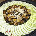 鼎陶蒸蒸汽海鮮鍋物(永春店)
