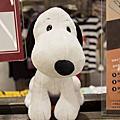 Snoopy快閃店(台中新光三越中港店)
