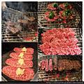 <台北美食> 東區 大腕燒肉~極品牛肉