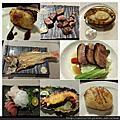<宜蘭美食> 饗宴鐵板燒,一輩子最少要吃一次的人間美味~