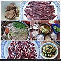 <台南美食> 阿裕涮牛肉火鍋,新鮮溫體牛的美味