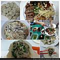 <台北美食> 水餃之家,大排長龍的無名小店
