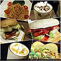 <台北>ZooKeeper祖克柏 **輕食療癒系餐廳