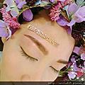 【美容】台中/勤美。首爾美睫紋繡