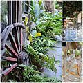 探索台南密境。千畦種子博物館(導覽+DIY+品純露)