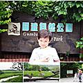賞鳥初體驗。關渡自然公園