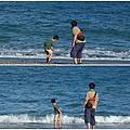 南方澳。情人灣浪漫午后 ~ 海洋20M