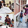美好的開始。台北當代藝術館~藝術小學堂2012秋季班