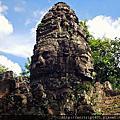 柬埔寨 吳哥窟