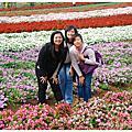2009.03 桃園大溪花海農場