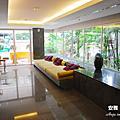 泰國_曼谷_Citadines Bangkok Sukhumvit 16