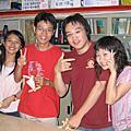 2005‧推教社期末社員大會+幹部送舊(6/8)