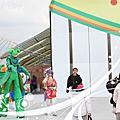走出去拍拍-2011.1.1。台北、宜蘭。元旦花博之旅