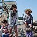 2012漫遊北海道家族之旅