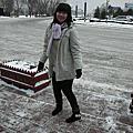二度煙台出差(2010.12.29~2011.1.1)