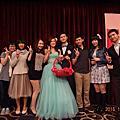 若薇婚宴(2015.11.22)