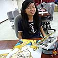 2010科工館暑假漫畫夏令營