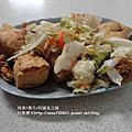 青島餃子/阿國臭豆腐