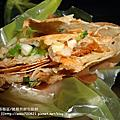三田製麵所、山東麻醬麵
