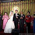 20141129 小表哥結婚