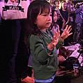 小娜三歲生日Aulani
